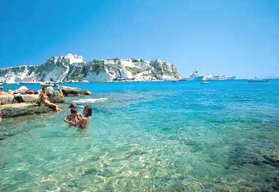 Tour Isole Tremiti In Puglia Peschici Sul Gargano In Puglia