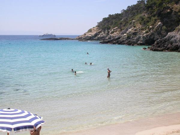 Tour Isole Tremiti in Puglia,Peschici sul Gargano in Puglia