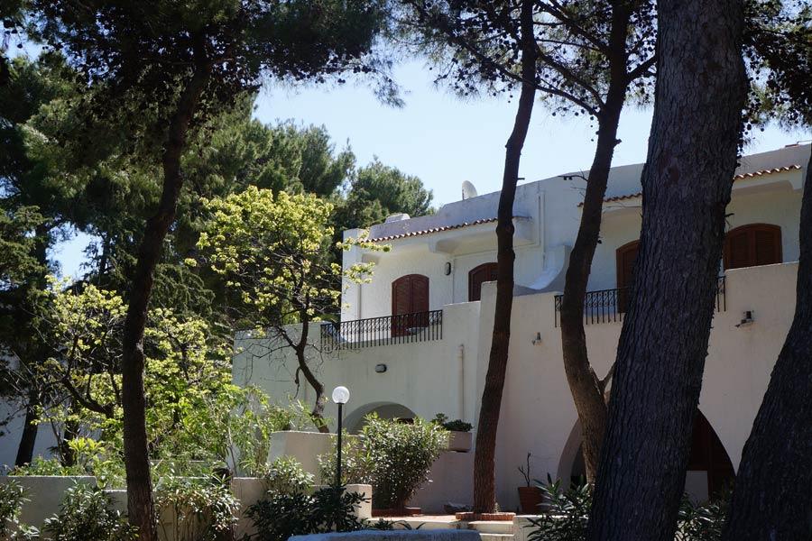 Villa Protano Baia Procenisco