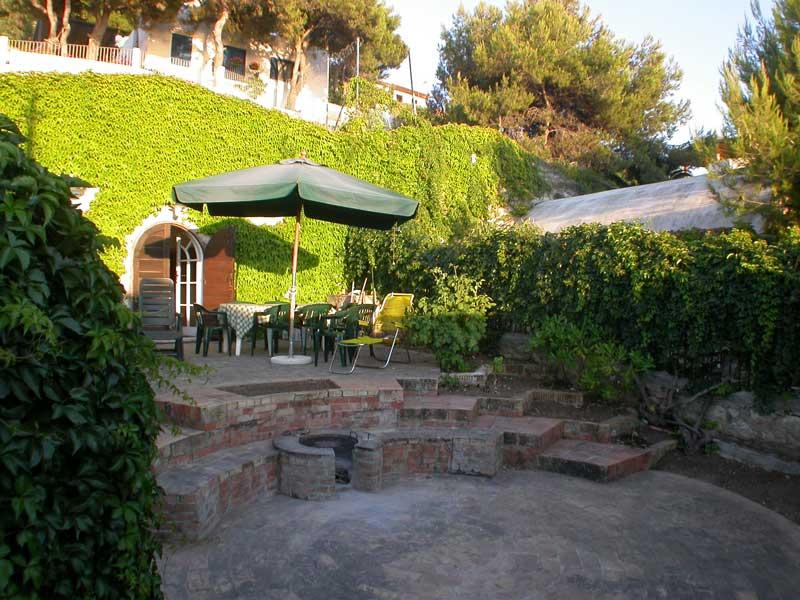 Appartamenti Villa Afferrante