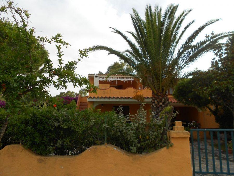 Villa Gigino
