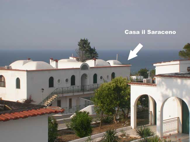Casa del Saraceno